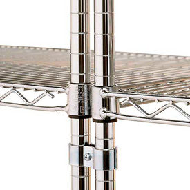 Metro® Wire Shelving Accessories & Components