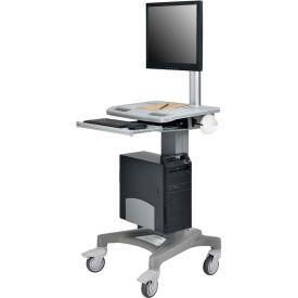 Mobile Stand-Up Computer & Desktop Workstations