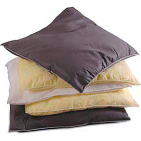 Spill Absorbent Pillows