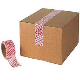 Printed Security Carton Sealing Tape