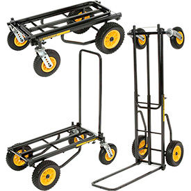 Multi-Cart® Convertible Hand Trucks