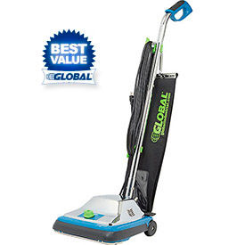Global Industrial™ Upright Vacuum