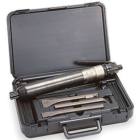 Ingersoll Rand Needle Scalers