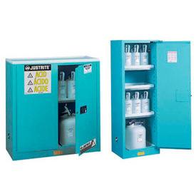 Justrite® acide corrosif armoires