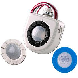 Fixture Mount Motion Sensors