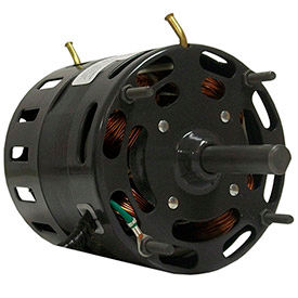 4.4 In. Dia. OEM Fan & Blower Motors