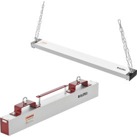 Hang Type Magnetic Sweeper