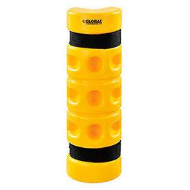 Pallet Rack (Poly) Frame Guards