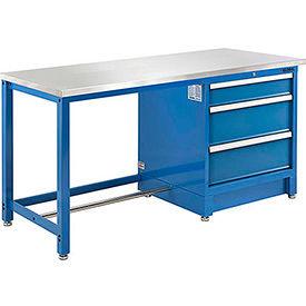 Global Industrial™ Modular Drawer Workbenches