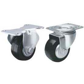 Colson® Low-Profile Casters 175-210 Lb. Capacity