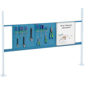 Global Industrial™ Workbench Panel Kits