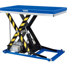 Medium Duty Powered Scissor Lift Tables - 2000 to 3999 Lb. Capacity