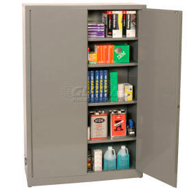 Fire Resistant Storage Cabinets - Assembled