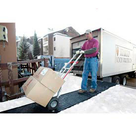 Heattrak® Snow & Ice Melting Walkway Mats