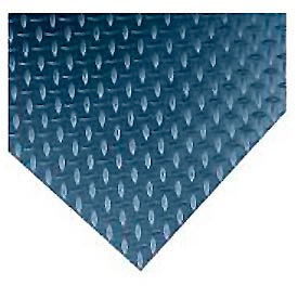 Diamond Plate non-conducteur Matting & tapis standard
