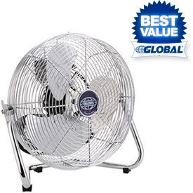 Floor Fans- Best Value