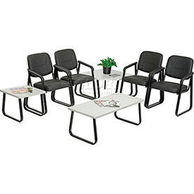 Interion® Reception Chairs