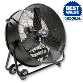 Ventilateur Portable industriel