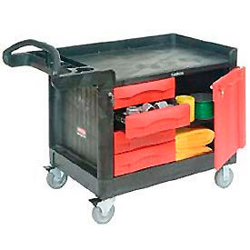 Centre de travail Mobile Rubbermaid® TradeMaster®