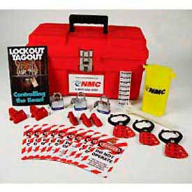 Lockout Safety Kits