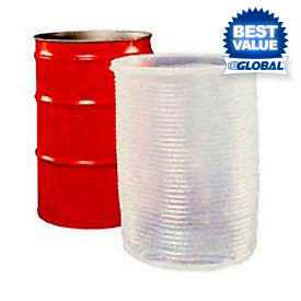 Global Industrial™ Drum Inserts & Liners