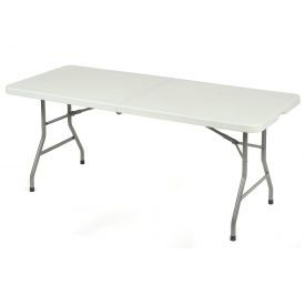 Interion® Tables de pliage