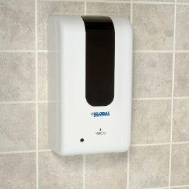 Distributeurs désinfectants ™ main automatiques global industriels