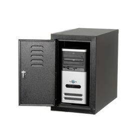CPU & imprimante armoires de sécurité