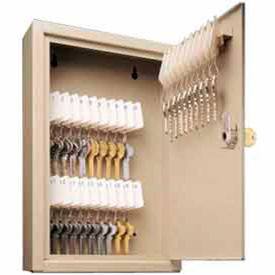 Single Tag Slotted Key Cabinets