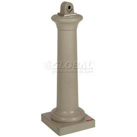 Rubbermaid Groundskeeper Tuscan Smokers' Receptacles