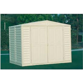 DuraMax All Weather PVC Sheds