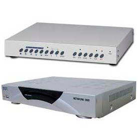 Security DVR Recorders