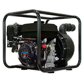 Industrial Engine Driven Water Pumps