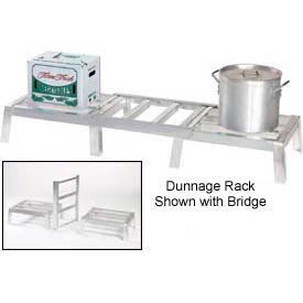 PVI - Aluminum Nesting Dunnage Racks