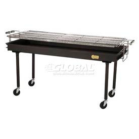 Crown Verity Charcoal Grills