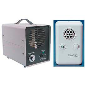 Générateurs d'ozone Queenaire