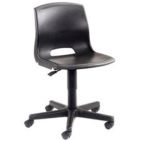 Plastic Task Chairs