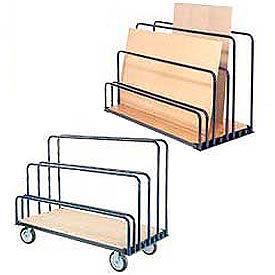Variable Height Sheet Rack & Truck