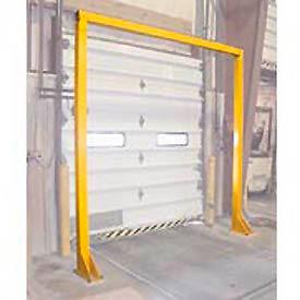 Overhead Door Safety Barriers