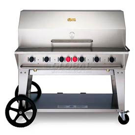 Crown Verity Propane Grills