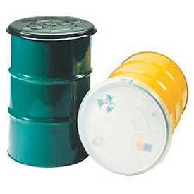 Polyethylene Flat Drum Covers