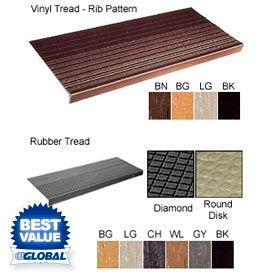 Stair Treads & Floor Tiles