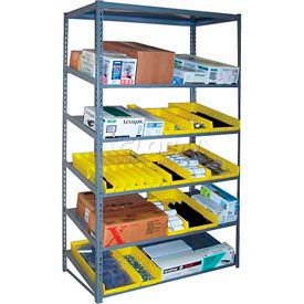 Boltless Sloped Flow Racks