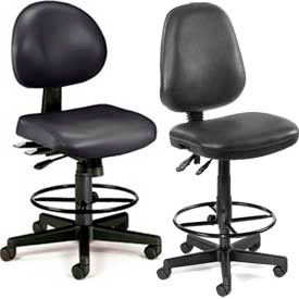 OFM -  Anti-Microbial & Multi-Shift Stools