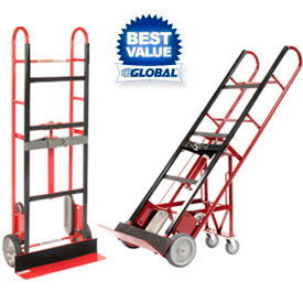 Professional Appliance Hand Trucks