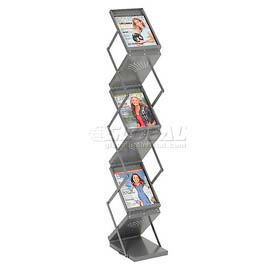 Safco® Portable Literature Rack