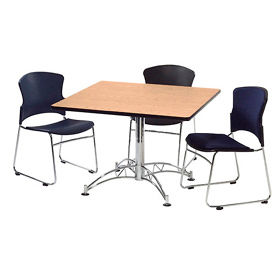 OFM - Contemporary Lunchroom Tables