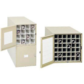 Safco® - Stackable Steel Blueprint Storage Roll Files