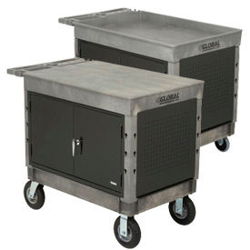 Mobile Maintenance & Workcenter Carts