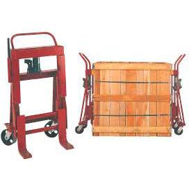 Hydraulic Machinery Roller Dollies
